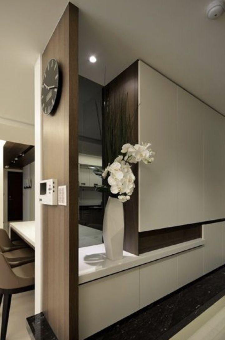 Room Divider Ideas Add A Creative Layer Foyer Design Interior