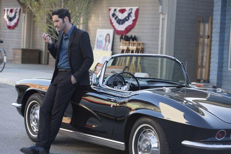 #LUCIFER #S02E01 #Everything'sComingUpLucifer #FOX #TV #Show #LuciferTVSeries #LuciferTV #LuciferOnFox