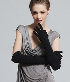 Summer UV Protection Ladies Best Driving Gloves