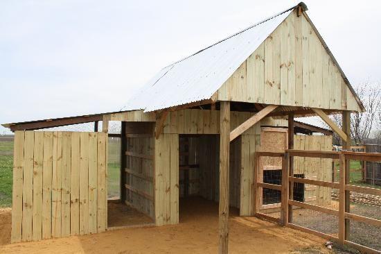 The 25 Best Small Barn Plans Ideas On Pinterest Barn