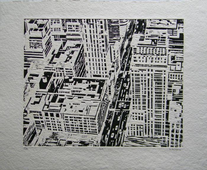 Laura Michelino - New York II