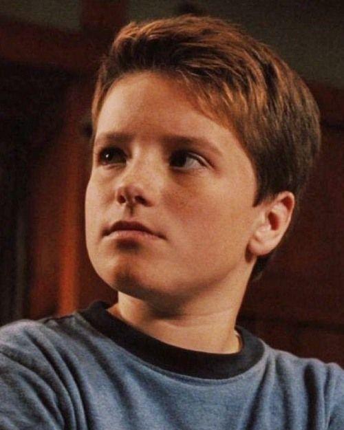 Josh Hutcherson in childhood | Celebrities Early In Life ...