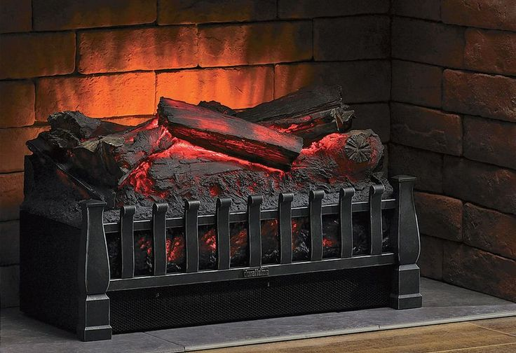 78 Images About Fake Fireplace Logs On Pinterest Ceramics Electric Fireplaces And Gas Fireplaces