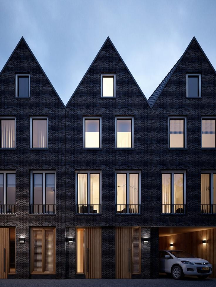 Project De Laat   Heijmans