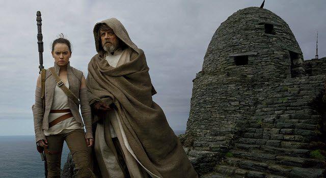 Esto es lo que debes saber antes del estreno de Star Wars: The Last Jedi