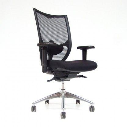 Tweedehands bureaustoelen Officetopper kantoormeubelen