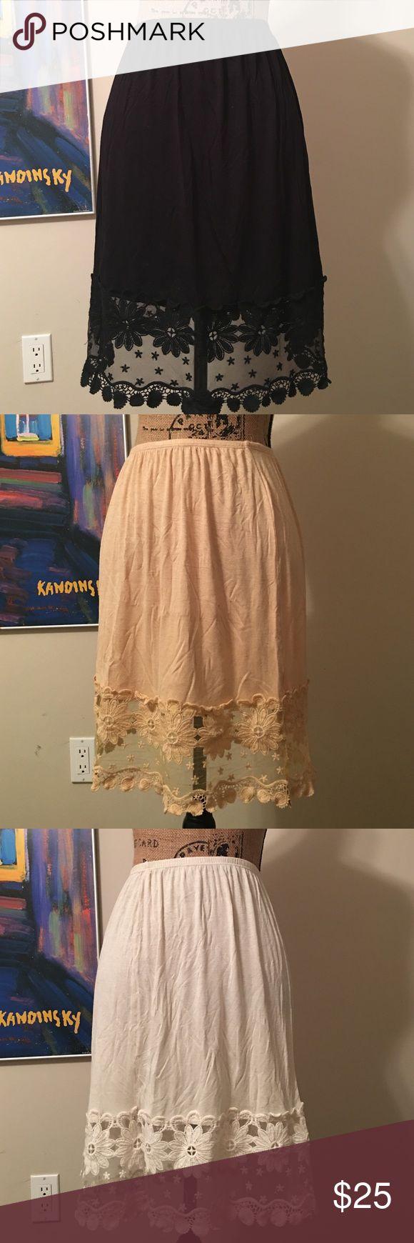Wholesale lace shirt extender - Lace Extenders Lace Extenders