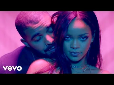 (8) Rihanna - Work (Explicit) ft. Drake - YouTube