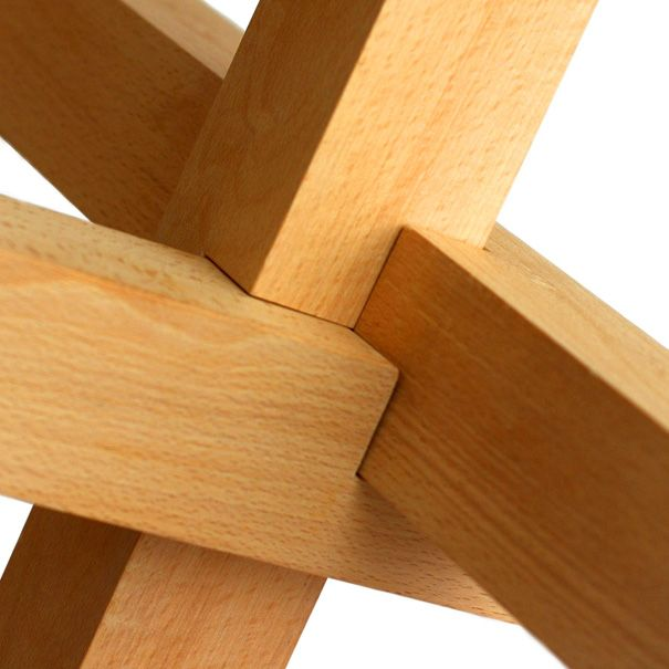 75 best wood joints images on pinterest woodworking for Table joints