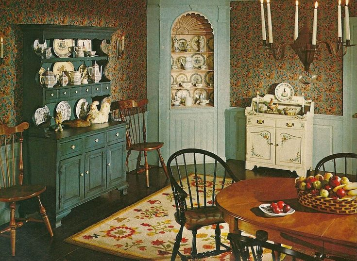 Vintage Home Decorating  Identifying Styles of Furniture. 229 best vintage early american images on Pinterest   Early