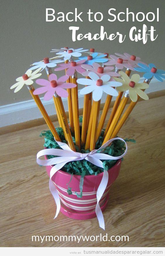 Las 25 mejores ideas sobre regalos hechos a mano para for Decoracion del hogar hecho a mano