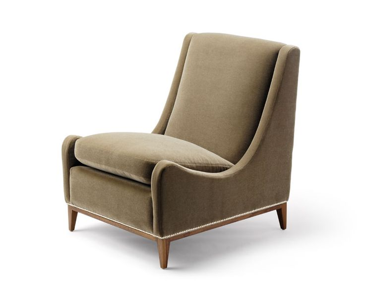 Buy Sloop Chair By Amy Somerville   London   Made To Order Designer  Furniture From Dering Hallu0027s Collection Of Mid Century / Modern Armchairs U0026  Club Chairs.