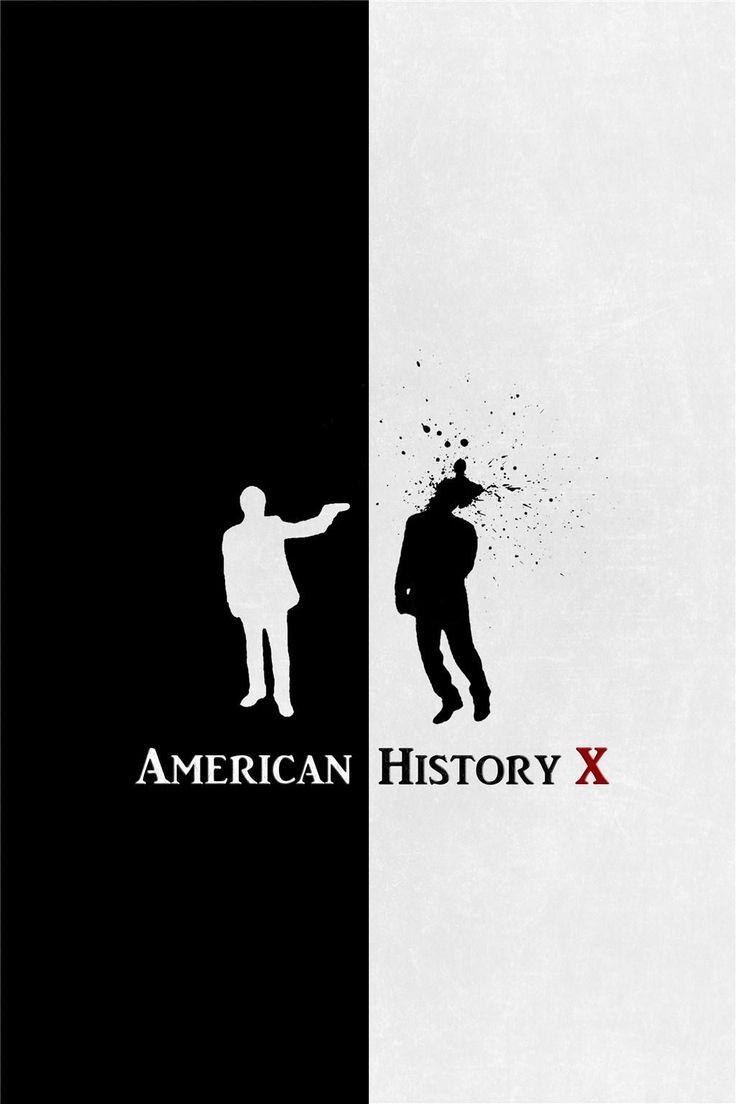American History X Marketing Art