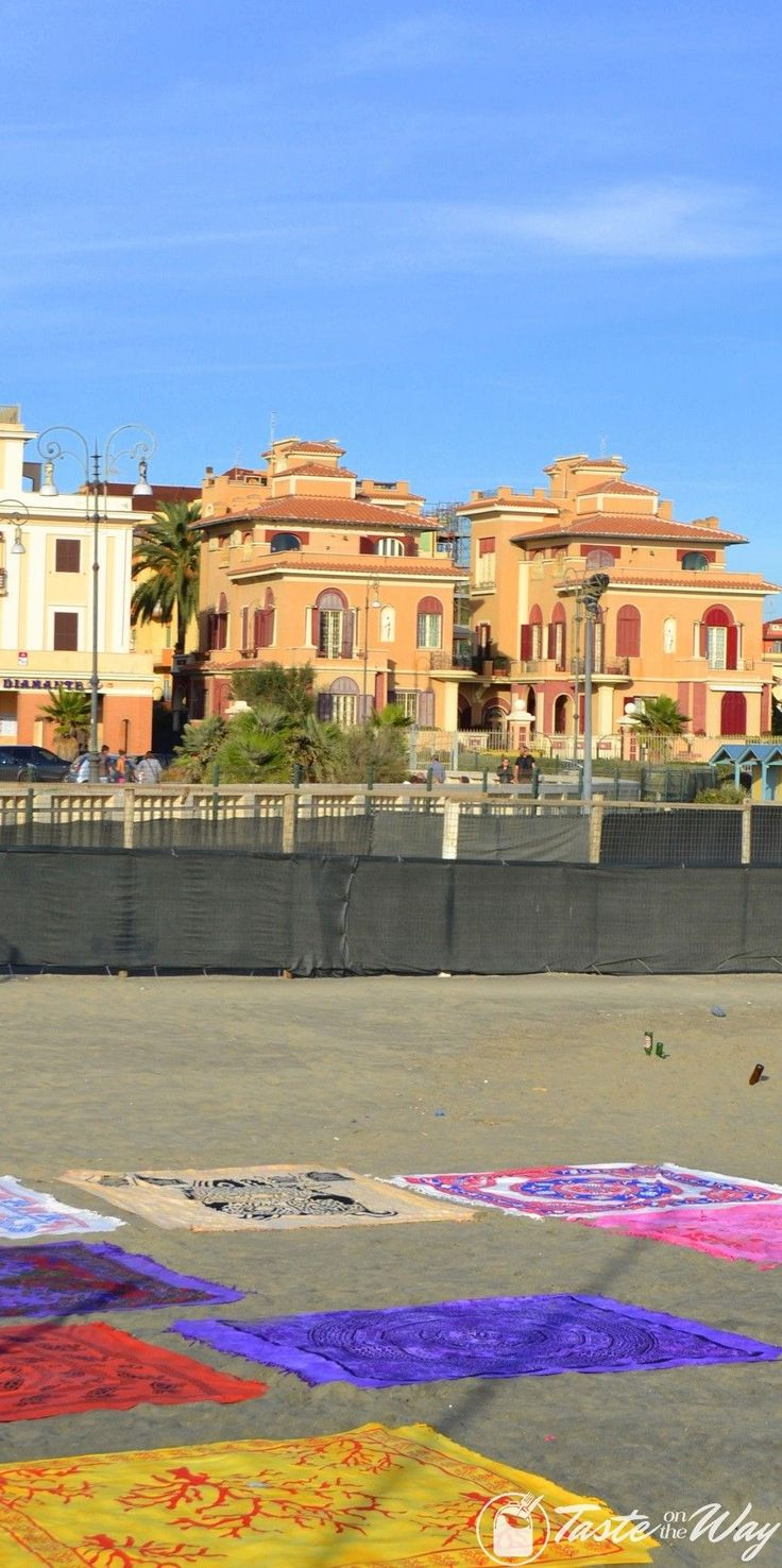Going to the beach in Ostia is one of the top #thingstodo in #Rome, #Italy. Check out for more! #travel #photography