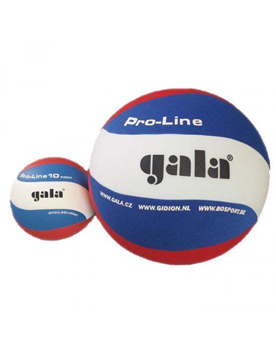 Gala Funbal, volleybal kleding, schoenen en ballen online kopen