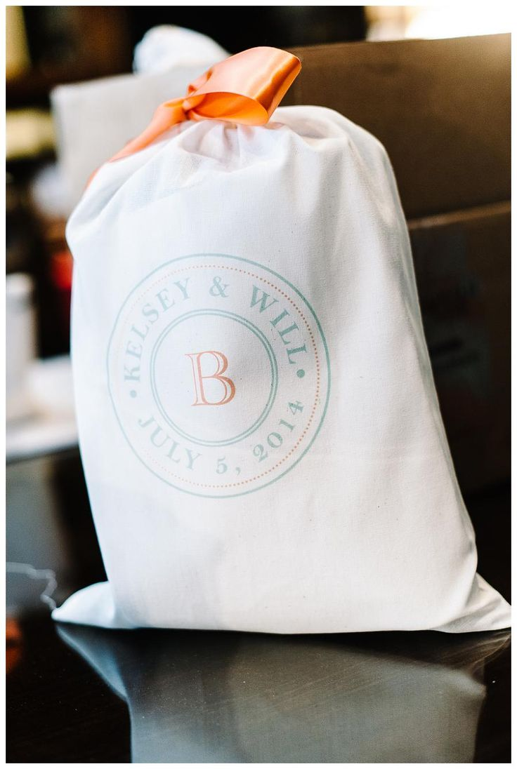 39 best Wedding Favors, Welcome Bags and Other Details images on ...