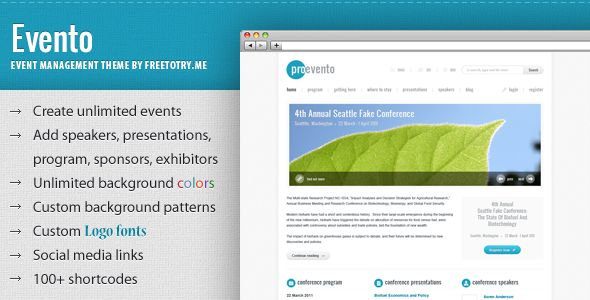 See More Evento - Event Management WordPress Themeonline after you search a lot for where to buy