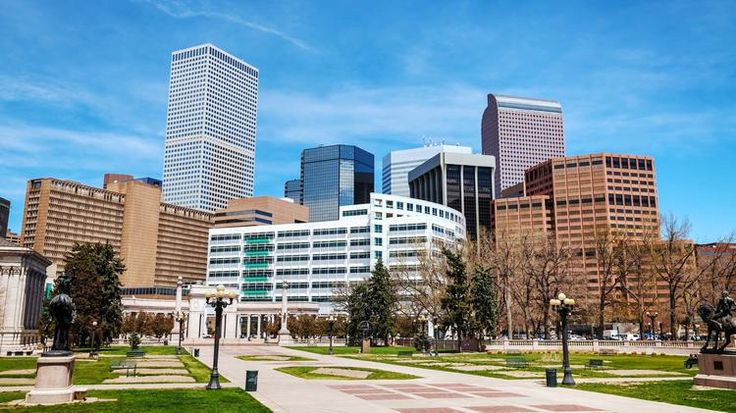 The 9 highest-paying jobs in Denver