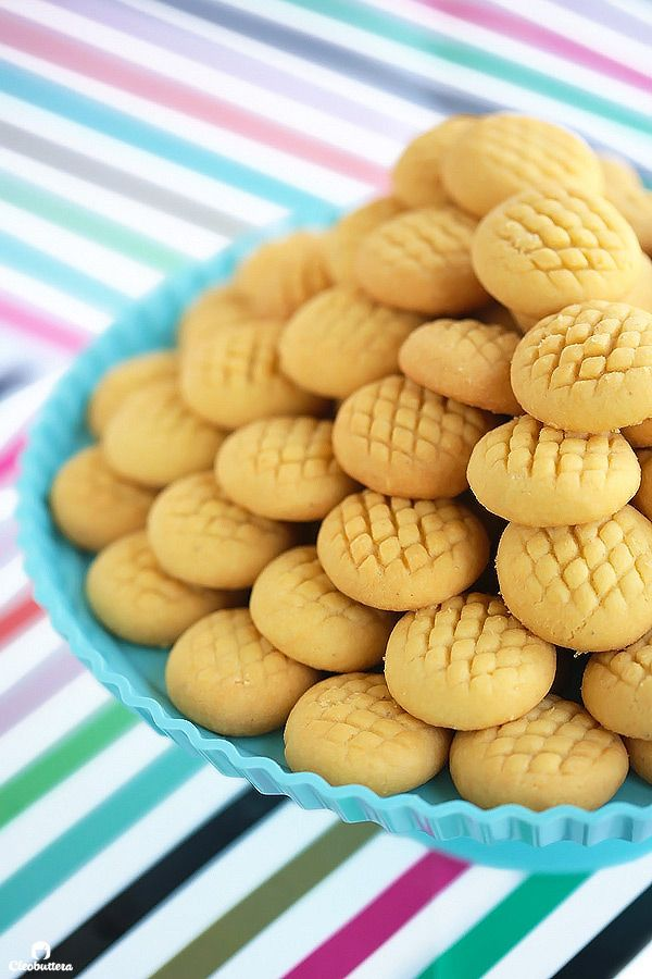Traditional Eid (post Ramadan Feast) cookies   Filling variations included