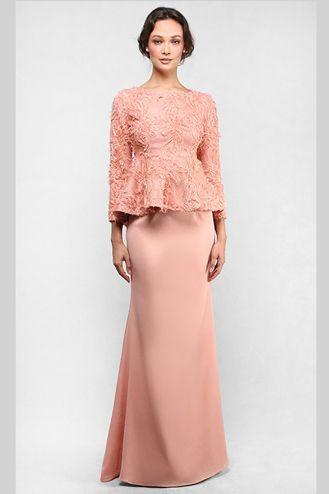 Alia Bastamam Raya 2016 is on FashionValet