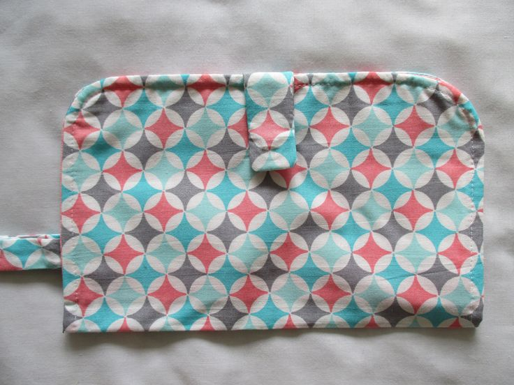 Nappy Wallet // 4 by SnKHandCrafts on Etsy https://www.etsy.com/au/listing/524242150/nappy-wallet-4