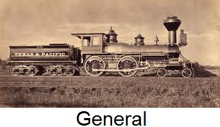 """For those who have not seen the civil war movie """"The General"""" I very much encourage you to. I'd do absolutely anything to be Buster Keaton for a day... minus the makeup."""