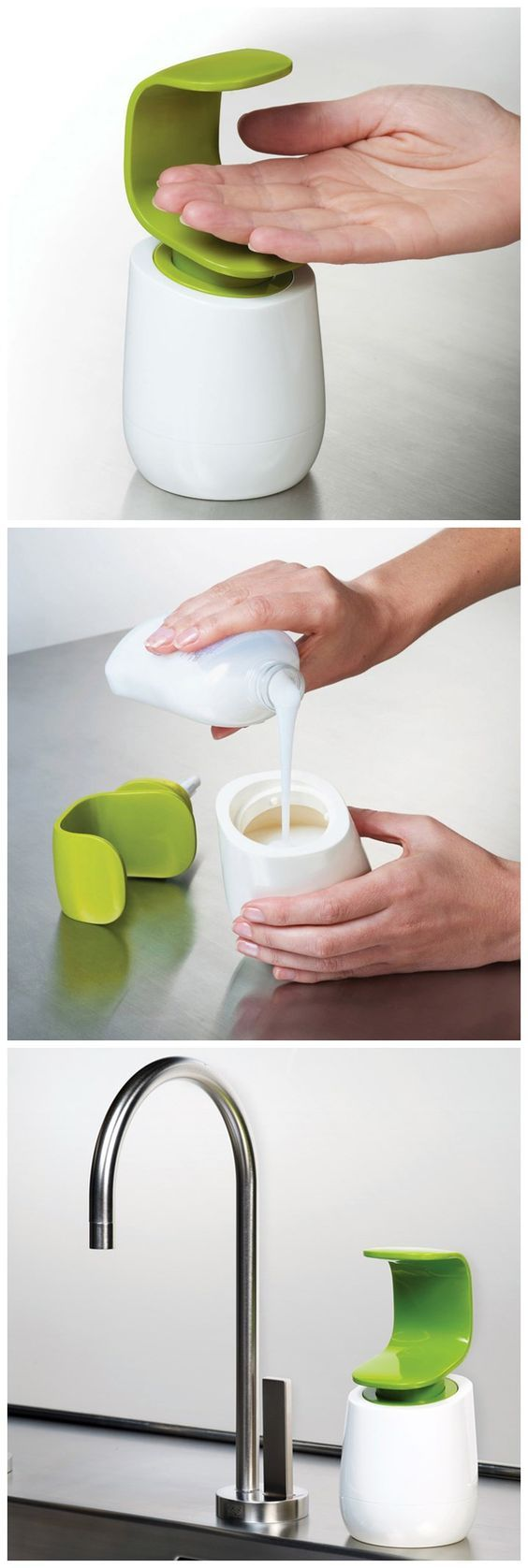 25 Best Ideas About Soap Dispenser On Pinterest Kitchen
