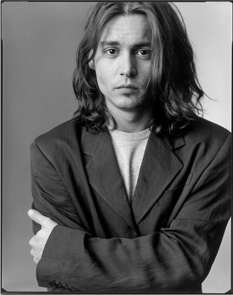 Johnny Depp - August Blackwood, Fabien Moreau, & currently Emmanuel Daines