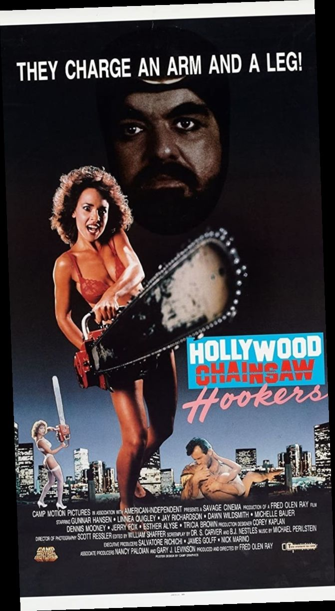 Hollywood Chainsaw Hookers Film Completo Hd Streaming Italiano Hollywood The Best Films Film Noir