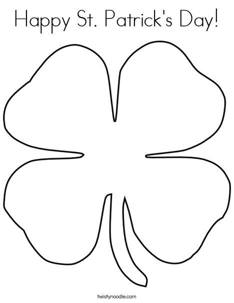 st patrick s day rainbow coloring pages - 68 best images about preschool st patty 39 s day rainbows
