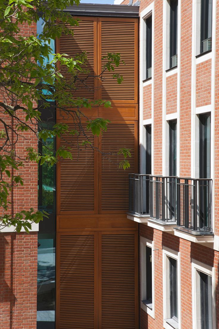 89 Best Images About Brick Architecture On Pinterest