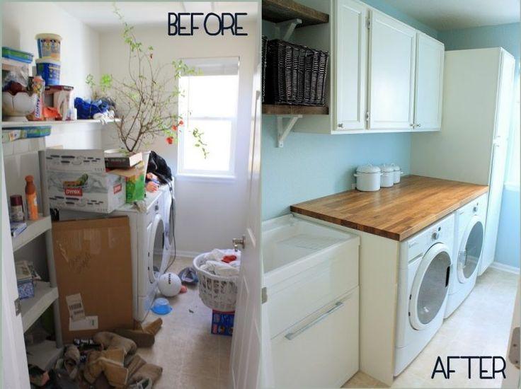 Ein Neuer Waschraum Muss Nicht Teuer Sein. Günstige U0026 Praktische Lösungen,  Wie Du Deinem