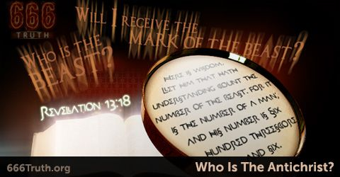 Is the AntiChrist alive today?  If so does the Bible give any clues as to who it is?  What exactly is the mark of the beast and how can you avoid getting it?