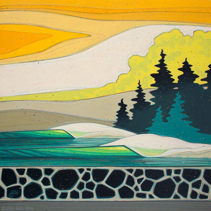 ARCHIVES   AVAILABLE ARTWORK This is an image gallery of currently available original artwork by Erik Abel. For pricing and availability, please contact: Robin Riley robin(at)avantarts.com Most of the artwork is made using acrylic paints, illustration markers and colored pencils. A clear matte medium and a finalcoat of anon-toxic,eco-frendly, protective semi-gloss finish are applied for …