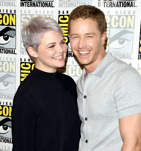 haircut step by step pictures 17 best images about oh gosh ginnifer goodwin and josh 4322