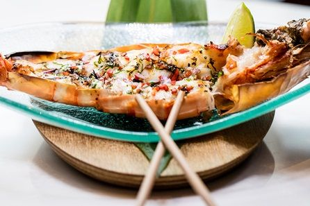 Luxury Pan-Asian Menu and Bottle of Prosecco for Two at Nirvana Restaurant at…