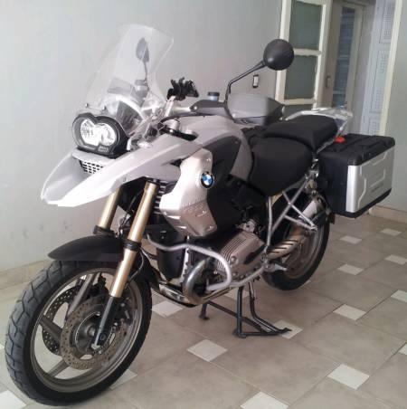 ¡Muy linda Motocicleta BMW publicada en Vivavisos! http://bicicletas-usadas.vivavisos.com.ar/motos-usadas+san-fernando/bmw-gs-1200--del-19-de-diciembre-de-2009/49779837
