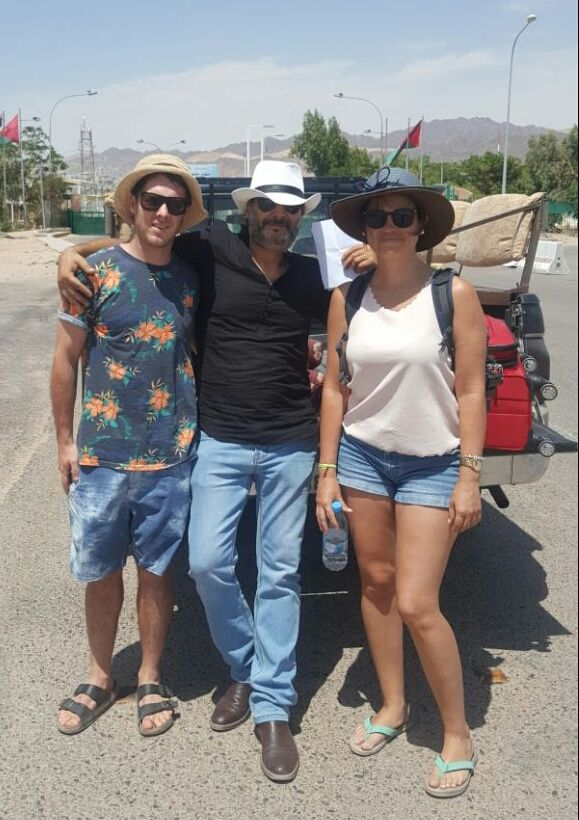 Our tourists return very happy from their tour to Petra and Wadi Rum from Eilat. :-) Join us also to a magical trip to the red-rose city! <3 - See more at: petra.mantis-tours.com   #MantisTours #TripAdvisor #PictureOfTheDay #Vacation #Travel #Tour #Tours #Trip #Trips #Israel #Eilat #Jordan #Petra #WadiRum #PetraTour #VisitJordan