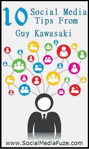 Guy Kawasaki Speaking Fee