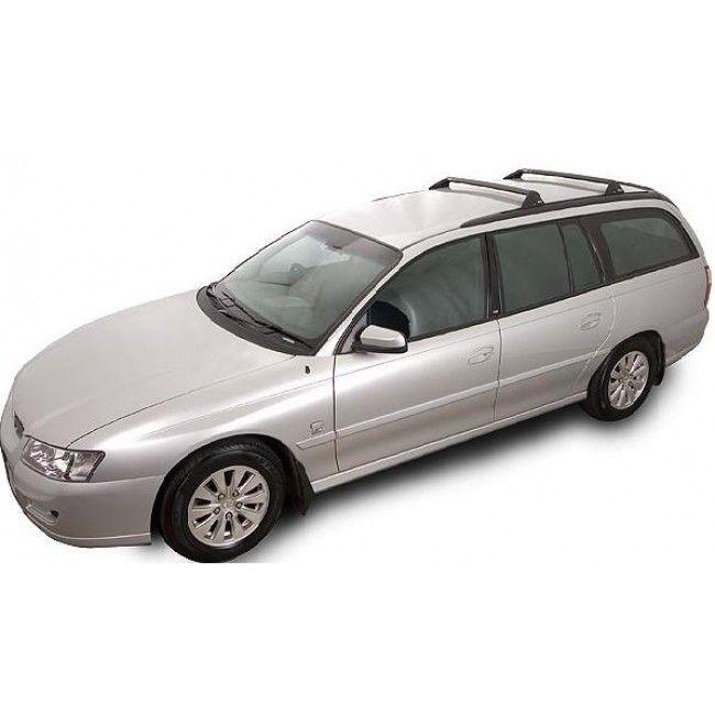 Holden Commodore-VT/VX/VY/VZ 5 Door Wagon Sep 1997 - Mar 2008 - Roof Rack Superstore