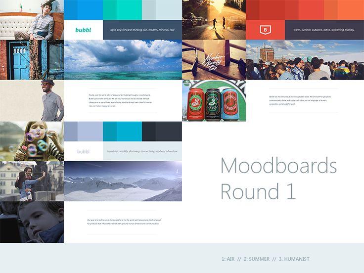 Moodboard Project by Vivek Venkatraman