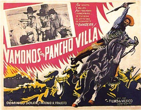 El Acorazado Cinéfilo - Le Cuirassé Cinéphile: 100 mejores películas del cine mexicano - Revista ...