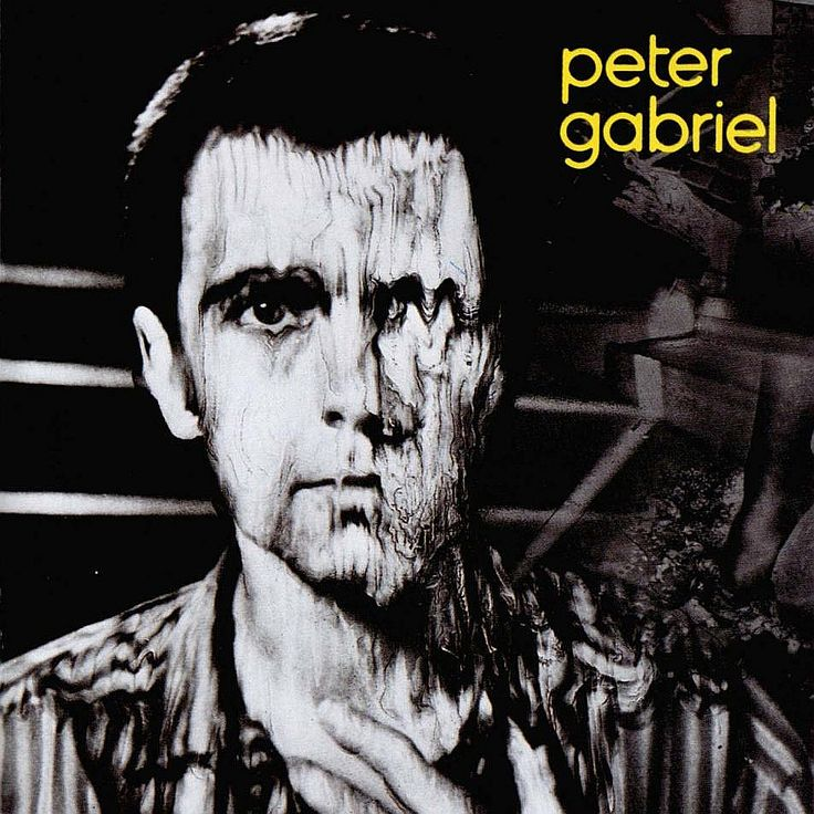 100 Best Albums of the Eighties: Peter Gabriel, 'Peter Gabriel' | Rolling Stone