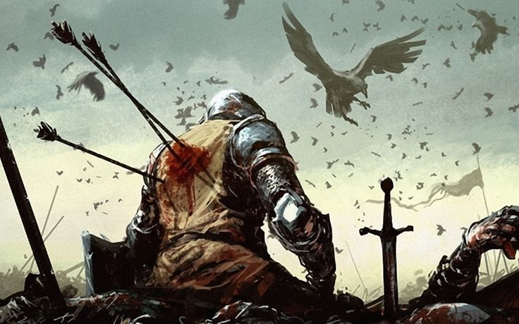 Music&Atmosphere,Atmosphere&Music, музыка, music, M&A,разное,воин,смерть,музыка,Cruachan - The Morrigan's Call