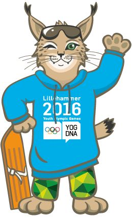 Lillehammer 2016 Winter Youth Olympic Games