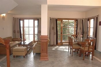 Get best deluxe hotel around Shimla for complete holidaying. We offer Swiss cottages, conference rooms, American studio apartments for luxury holidaying.