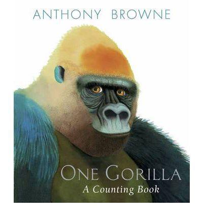Anthony Browne