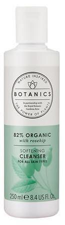 Boots Botanics Organic Softening Cleanser