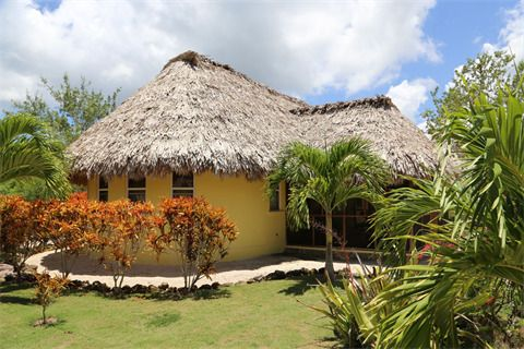 Single Family Home for Sale at Orchid Bay Casita Corozal, Corozal, Belize