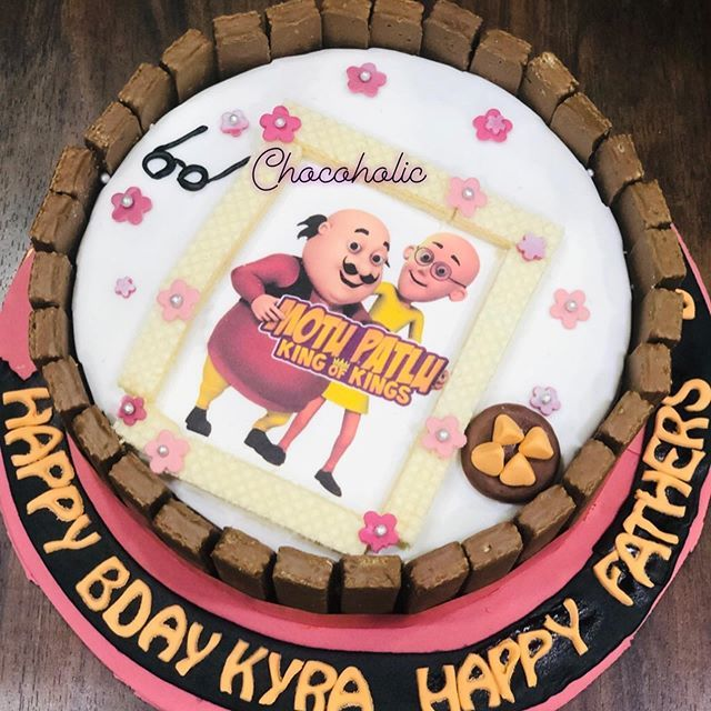 New The 10 Best Dessert Ideas Today With Pictures Motu Patlu